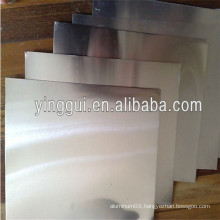 2117 2124 2214 aluminum alloy plain diamond sheet / plate china wholesale