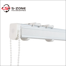 Magnetic blinds retractable window blinds white window blinds