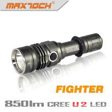 Maxtoch caza duradera linterna LED linterna