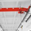 Кран мостовой однобалочный, 5 тонн