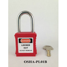 Safety Padlock Lockout Tagout