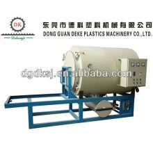 Plastic auxiliary Hydraulic Screen Recycling Machine DKSJ-RM100