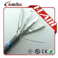 fcc network cable cat6a cat7 cmp/plenum