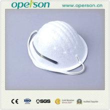 Niosh Certified N95 Maske mit oder ohne Ventil
