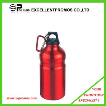 Logo Printed Customized Aluminum Sports Water Bottle (EP-MB1021)
