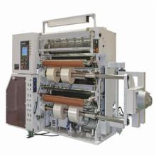 Automatic Paper Slitting Rewinder Machine