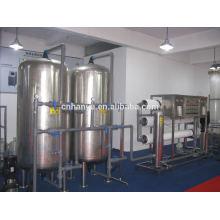 Wasseraufbereitungsmaschine