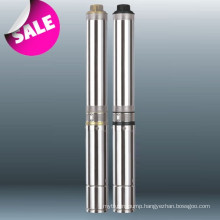 Submersible Deep Well Pump (QJD2-40/6-0.37YT)