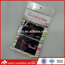Nettoyant écran LCD microfibre lcd design personnalisé respectueux de l'environnement