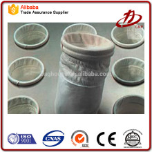 Industrie PP / PE / Nylon Fiberglas Filterbeutel mit SGS ISO CE CERTIFICATE
