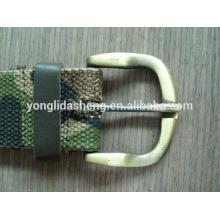 High quality Metal pin belt buckle.adjustable buckle.fashion buckle