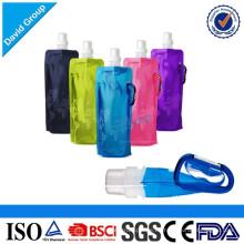 Botella de agua potable respetuosa del medio ambiente del proveedor chino de los nuevos productos chinos