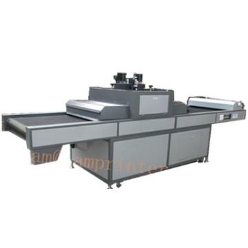 TM-Wuv-1000 Wrinkle Crease Effect UV curado máquina
