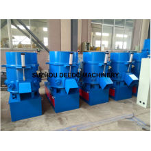 China Professional Manufacture Pet Fiber and PE Film Agglomerator
