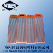 Top Grade Lanthanated Wolfram Elektroden Dia3.2 * 175 Wl10 Wl15 Wl20