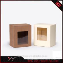 Yonghua Whosale gute Preis-Geschenkbox mit Fenster