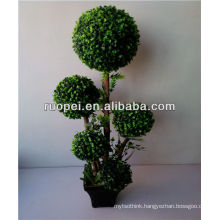 2016 Favorable price artificial potted plant,fake artificial plants bonsai tree