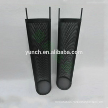 PbO2 Lead Dioxide Coated Titanium Anode Mesh for Electrowinning