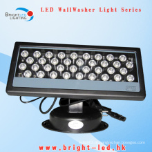48W colorido LED decorativos bar e parede luz