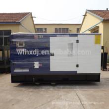 8-1500kw generador silencioso con CE ISO