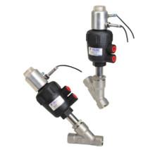 Swith Pneumatikventil / pneumatische Winkel Sitz Ventil / schnell Regelventil