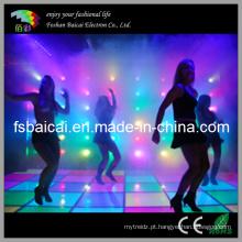 Iluminado LED Dancing Floor Light