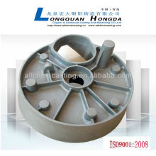 profession alloy die casting of auto fitting manufacturer