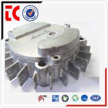 China OEM liga de alumínio die casting parts / alumínio die casting auto cover