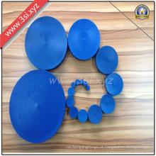 Fabricante plástico das tampas de extremidade de 19mm para a grande tubulação de aço (YZF-H84)