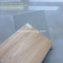 Super Click Lock Dimensional Stable Spc FlooringTiles