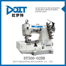 China máquina de costura industrial para T-shirt DT500-02BB