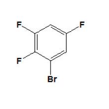 1-Бром-2,3,5-трифторбензол CAS № 133739-70-5