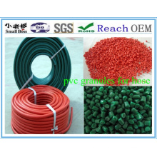 PVC Compound for Wire and Cable / Cable PVC Insulated Cable