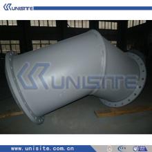 Tubo de dragagem de estrutura de aço para draga (USC-4-006)