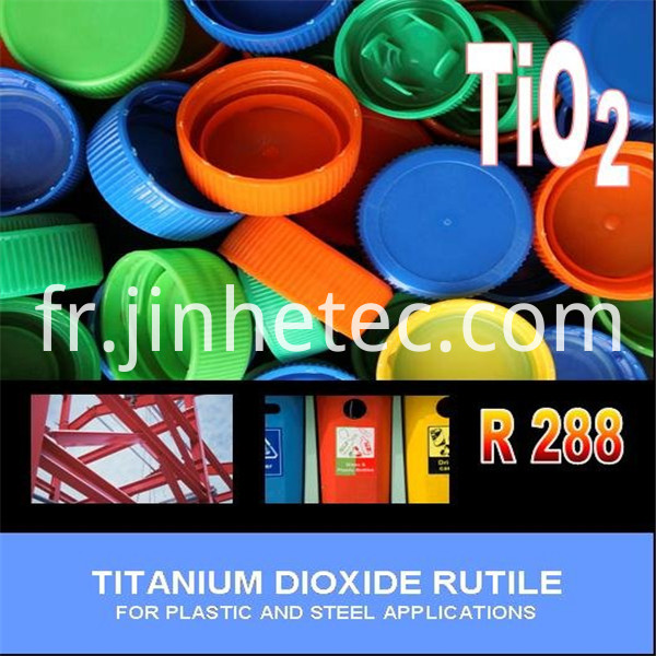 Titanium Dioxide In Food
