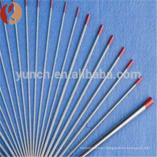 99.95% tungsten rod for sale / tungsten bars manufacturer / high purity tungsten round bar price