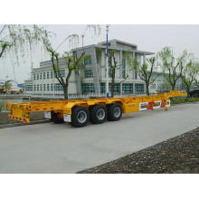 40' Tri-axle Skeletal Semi-Trailer