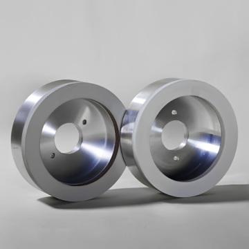 Колеса для шлифования алмазов и CBN для металлообработки и rdquor; + Шлифование PCD