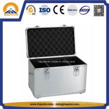 Caja de herramientas profesional de aluminio con manija (HPC-2001)