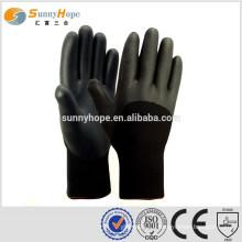 SUNNYHOPE needle resistant winter gloves