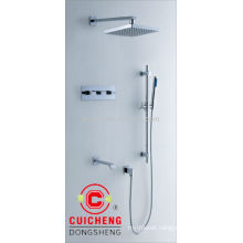concealed shower mixer DS-6105