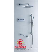 Misturador de duche ocultado DS-6105