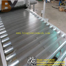 Stainless Steel Perforated Metal Mesh for Decorative Wall