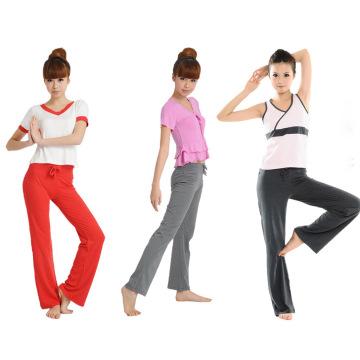 Yoga / Sports en blanco Custom Fitness Leggings