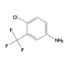 5-Amino-2-Chlorobenzotrifluoride CAS No. 320-51-4