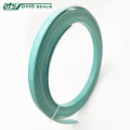 angle cut wear ring hard guide tape