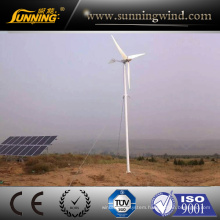 Home Use 600W Wind Turbine Generator {Max 600W}