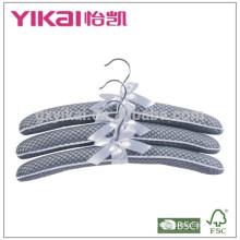 Набор мягкой сетки 3шт вешалка для одежды в сетчатой покраске