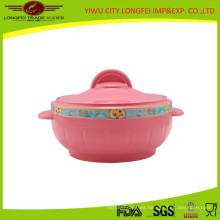 Caja de calentador de alimentos portátil 3PCS