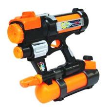 La playa plástica de los niños de la novedad juega el arma de agua de los 40cm con En71 (10189375)
